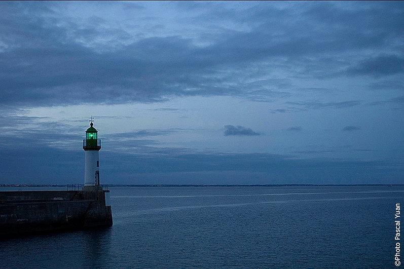 Port Tudy, ile de Groix
